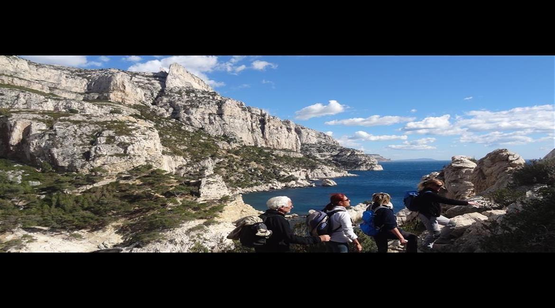 ITINÉRAIRES : Les sentiers de la Côte d'Azur