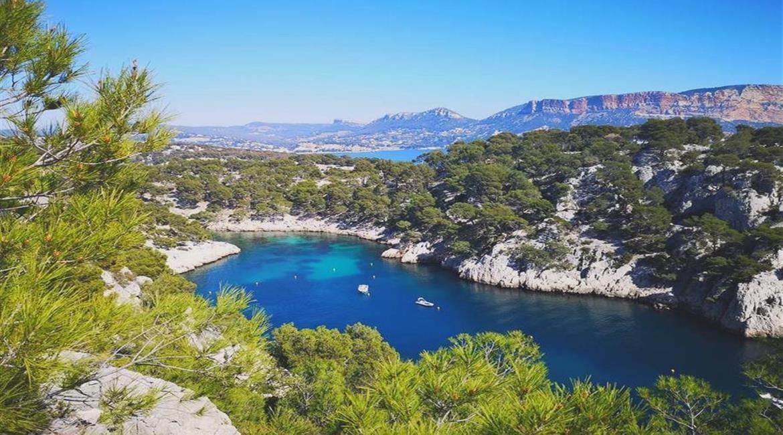 10 randonnées sportives en Provence